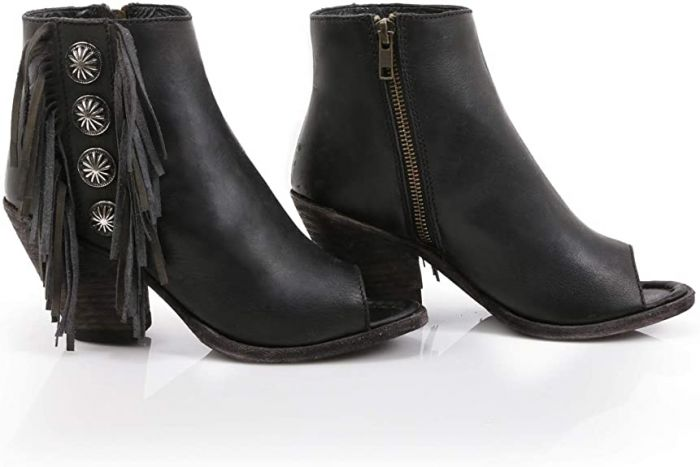 liberty black gypsy toscano boot