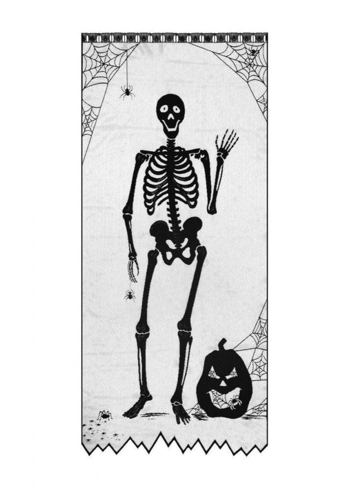 bones scenic panel