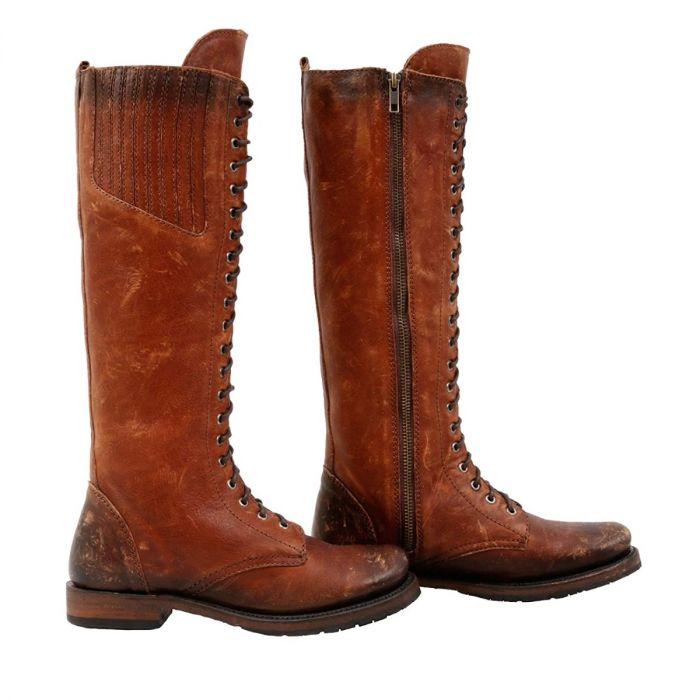 liberty black traveler boot