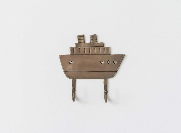 metal ship hook