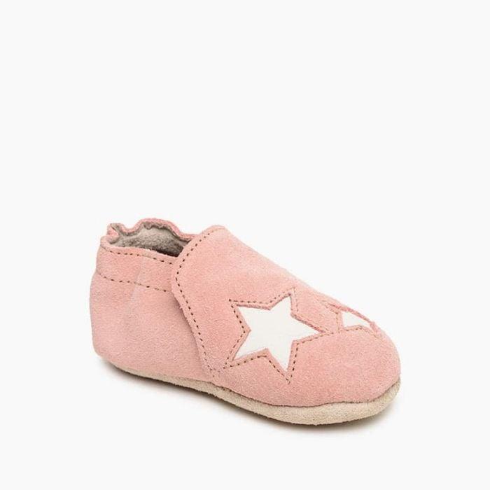 star infant bootie