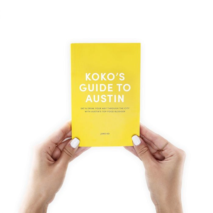 koko's guide to austin