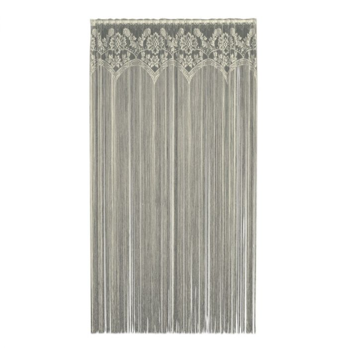 gala fringe panel - available in two colors!