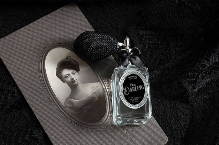 Our Darling Perfume