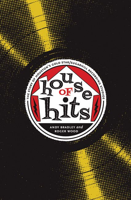 house of hits book