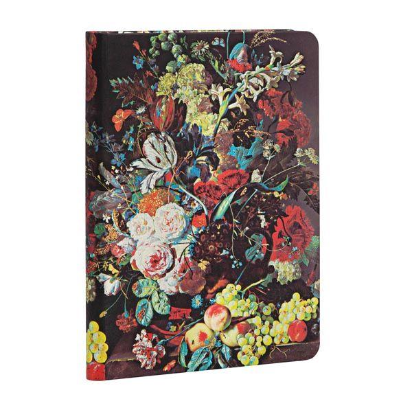 van huysum hardcover journal