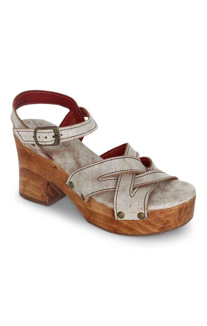BED STU paulina nectar wedge sandal