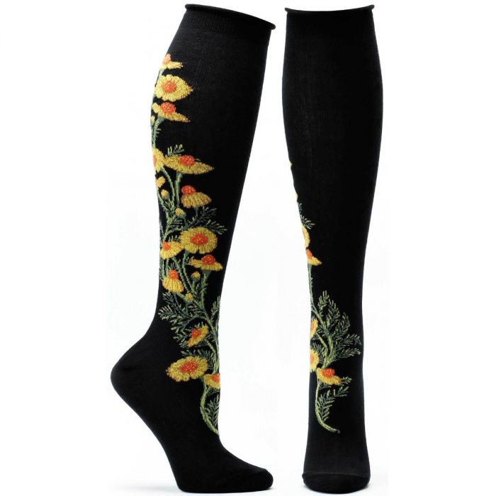 chamomile apothecary socks