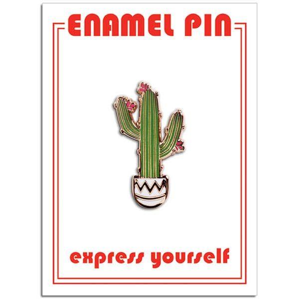 saguaro pin