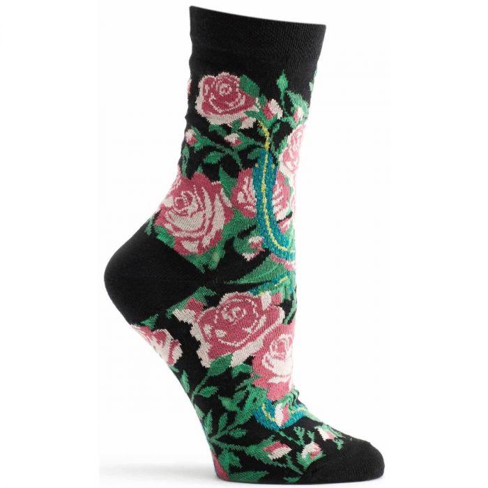 garden of eden socks