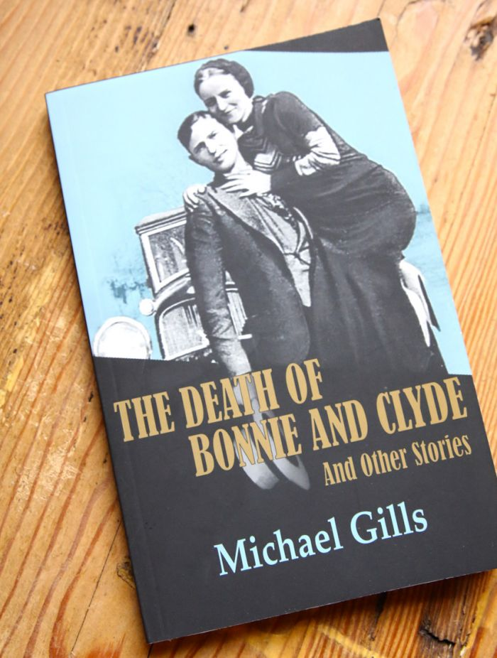 the death of bonnie and clyde