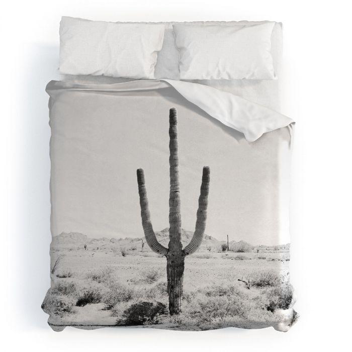 Desert Times Duvet Cover & Pillow Shams