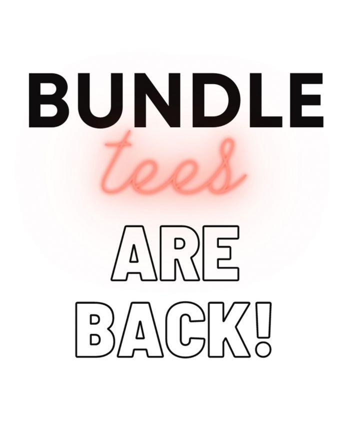 2 for $30 bundles!!!