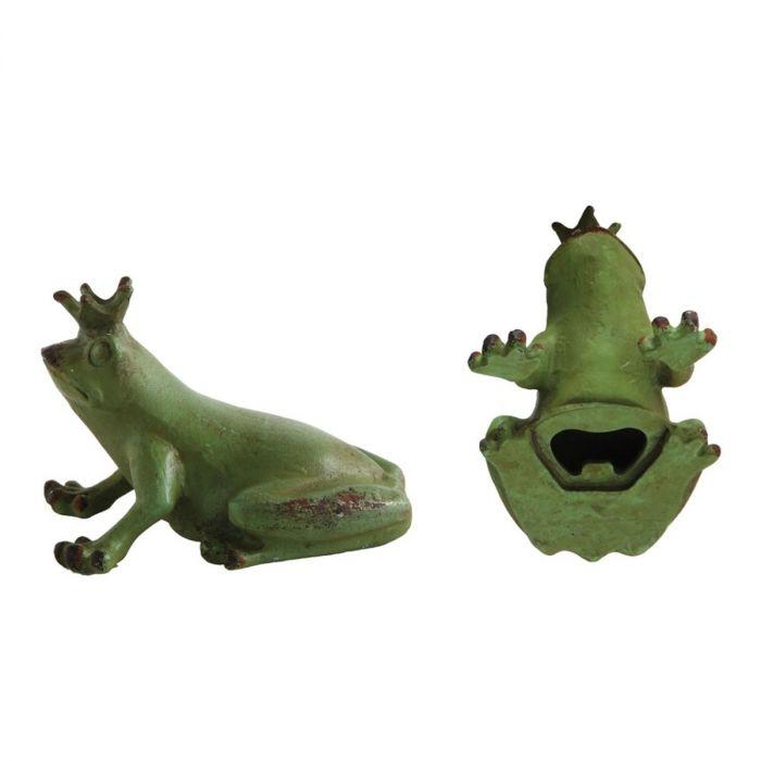 frog bottle opener