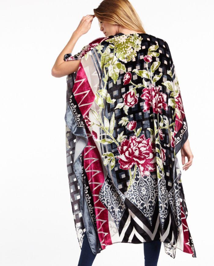 daisy's theme kimono