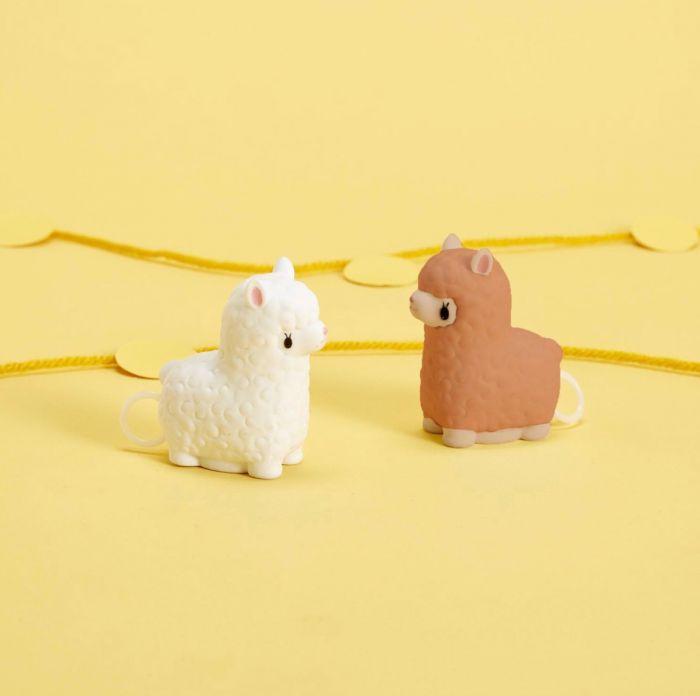 pull & run llama