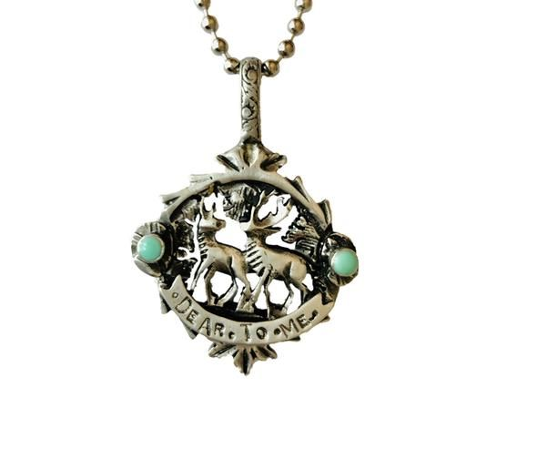 dear to me necklace