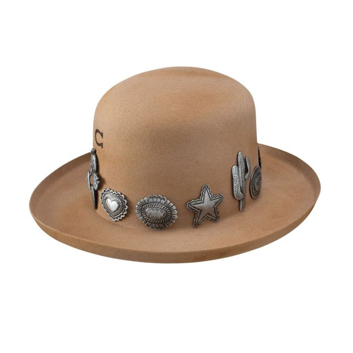 big iron hat