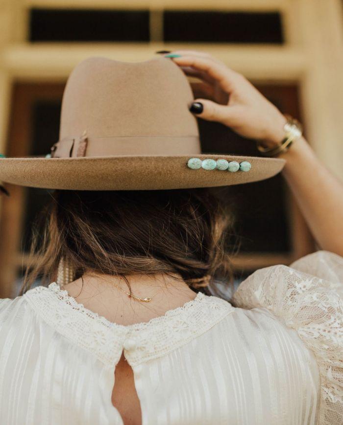 Stetson Eureka Hat