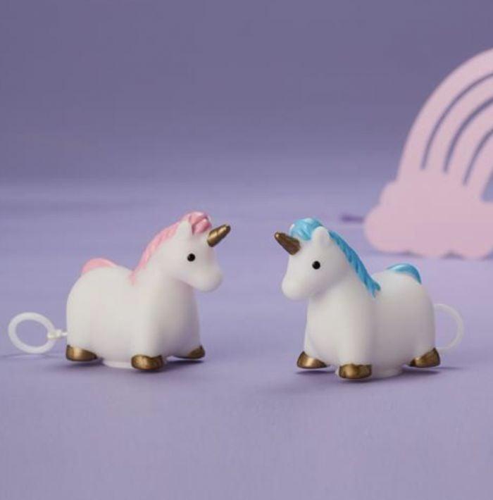 pull & run unicorn