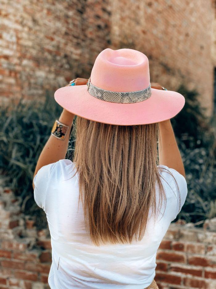 sidewinder hat