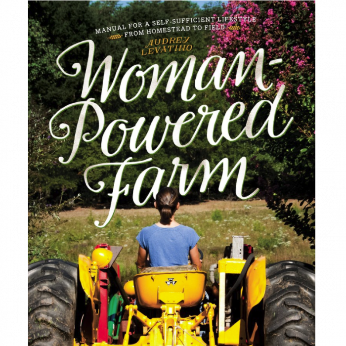 Woman-Powered Farm