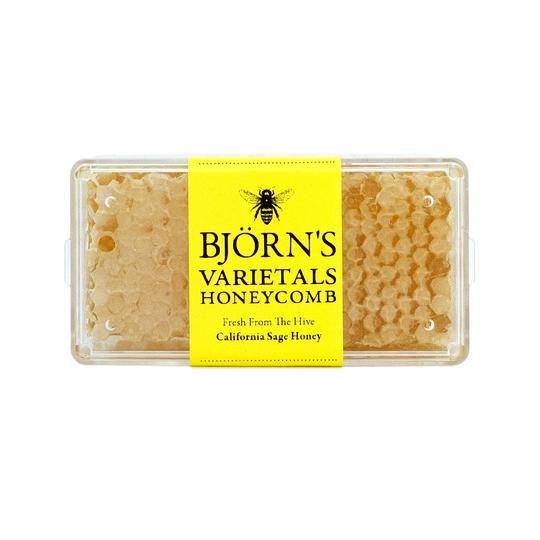Björn's Varietals Sage Honeycomb