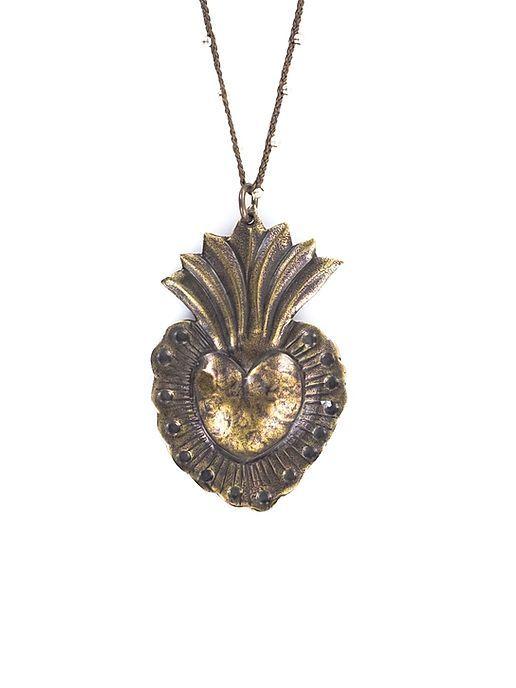 isabel necklace