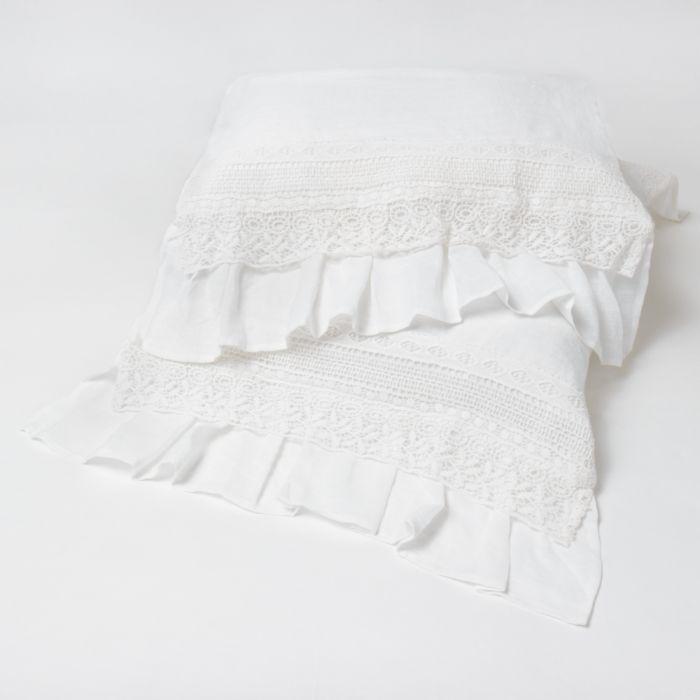 bellamy pillow sham