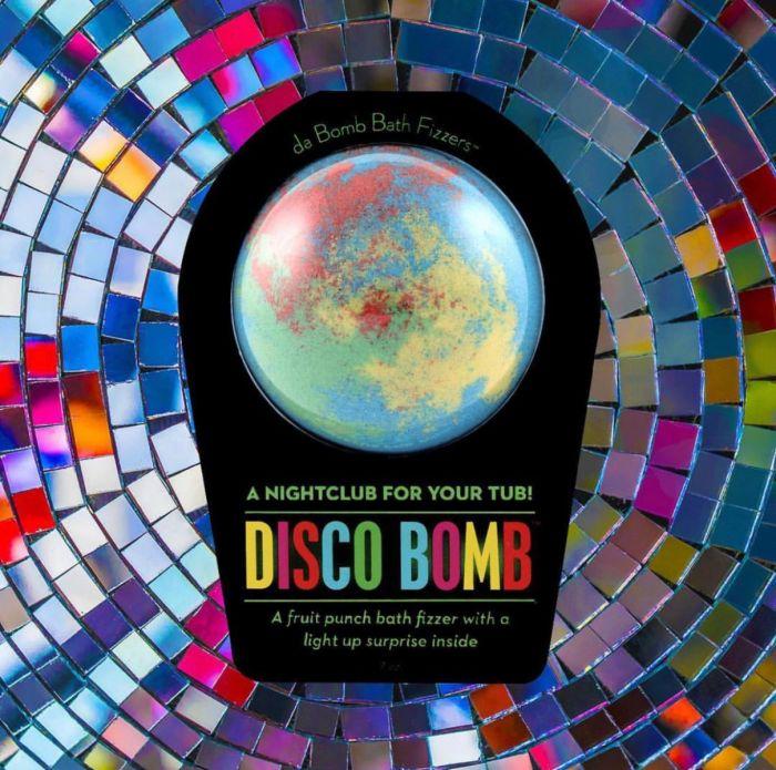 disco bombs