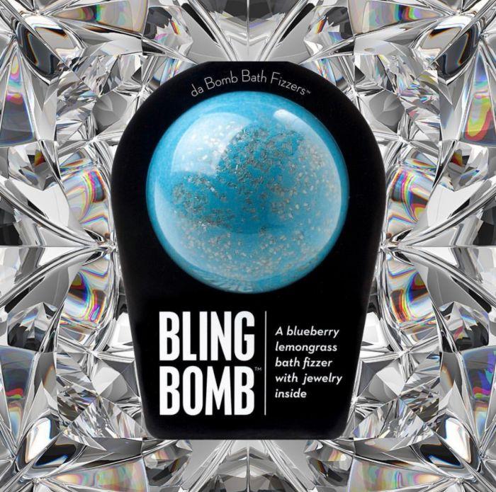 bling bombs