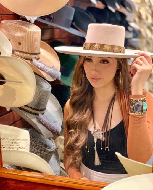the alhambra hat