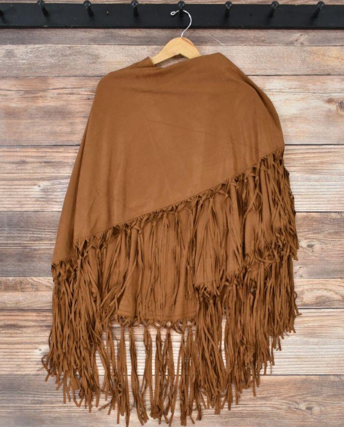 sierra shawl