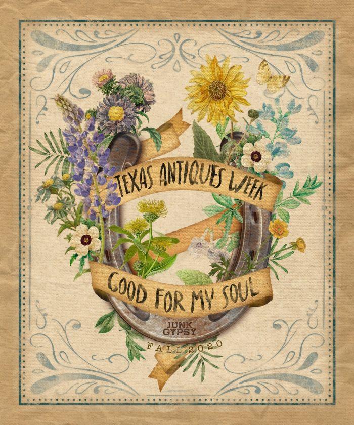 fall 2020 souvenir poster