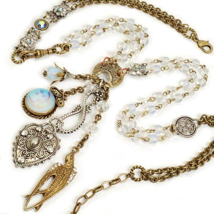 love mementos necklace