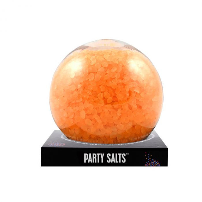 party bath salts