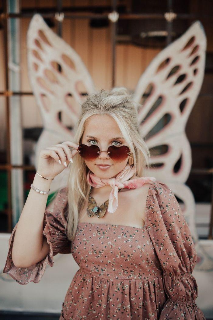 heartbreak express sunglasses