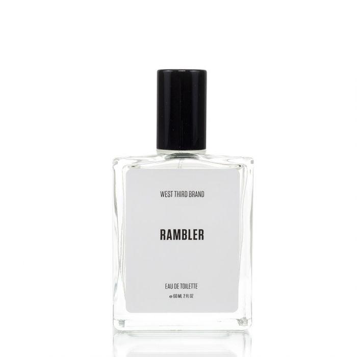 rambler perfume