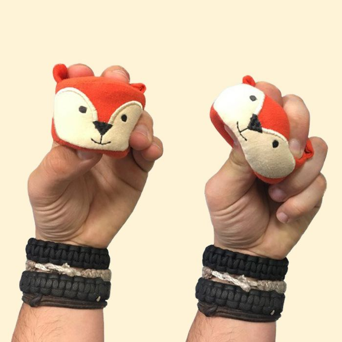 Yogibo Squeezibo Mates - Animals