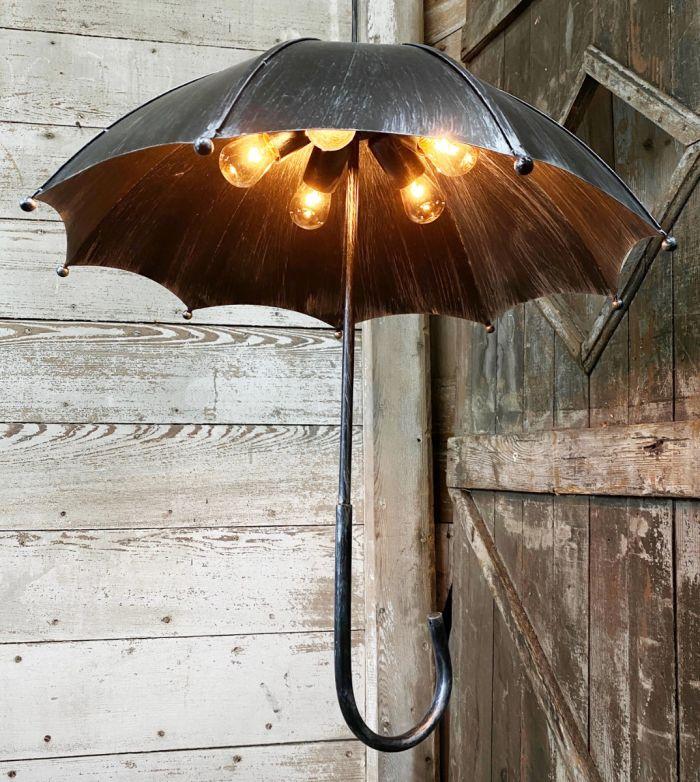 Storybook Umbrella Chandelier - PRE-ORDER item
