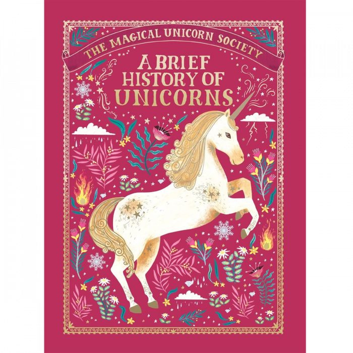 A Brief History of Unicorns