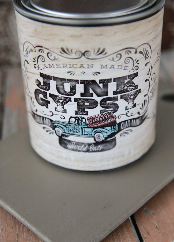 wild oats quart paint
