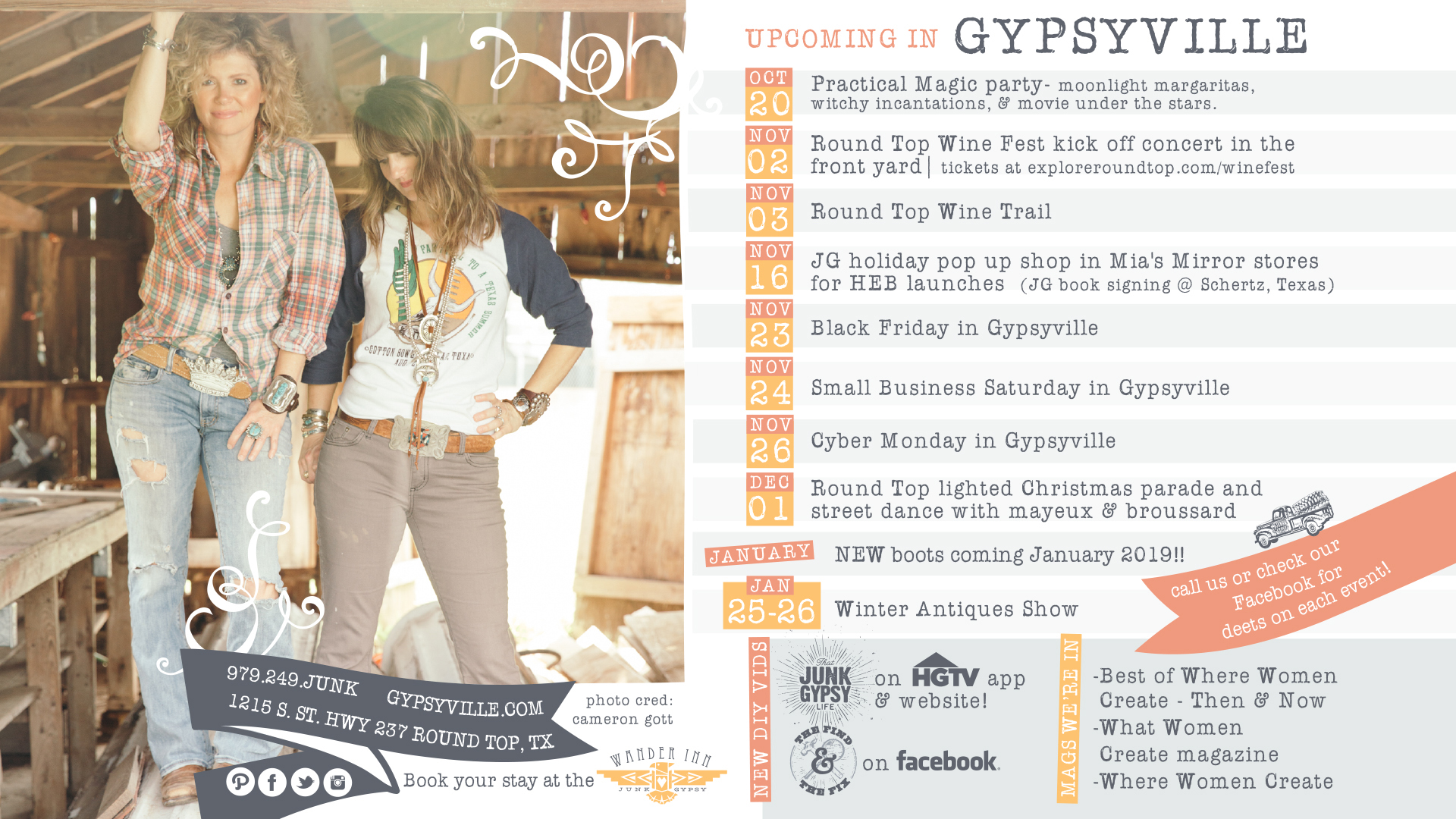 Home Page - Junk GYpSy co.