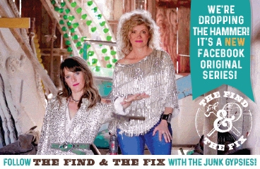 the find & the fix